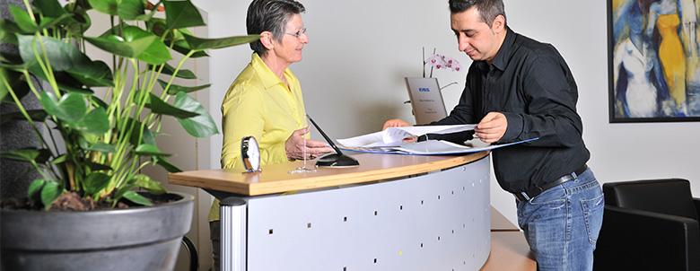 FAES.COM - Auftragsherstellung / Schneide- und Wickeltechnik